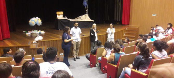 """Cine Gwatá realiza sessões especiais durante o Seminário """"Agrotóxicos, Impactos Socioambientais e Direitos Humanos"""""""